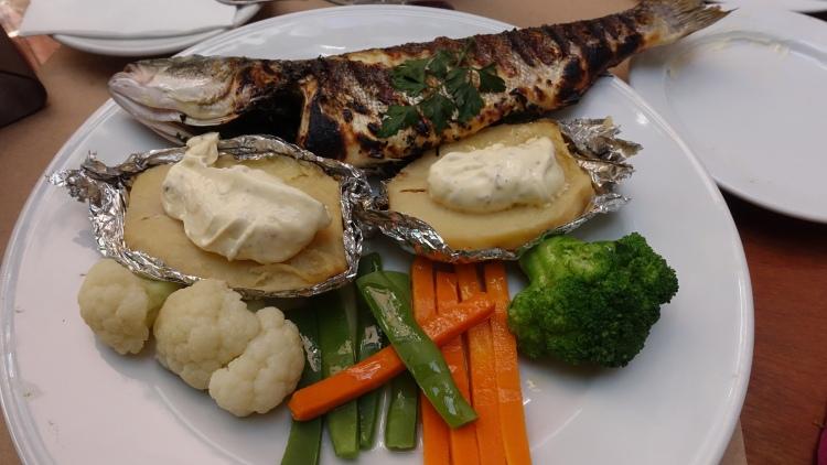restaurant quartier alfama lisbonne