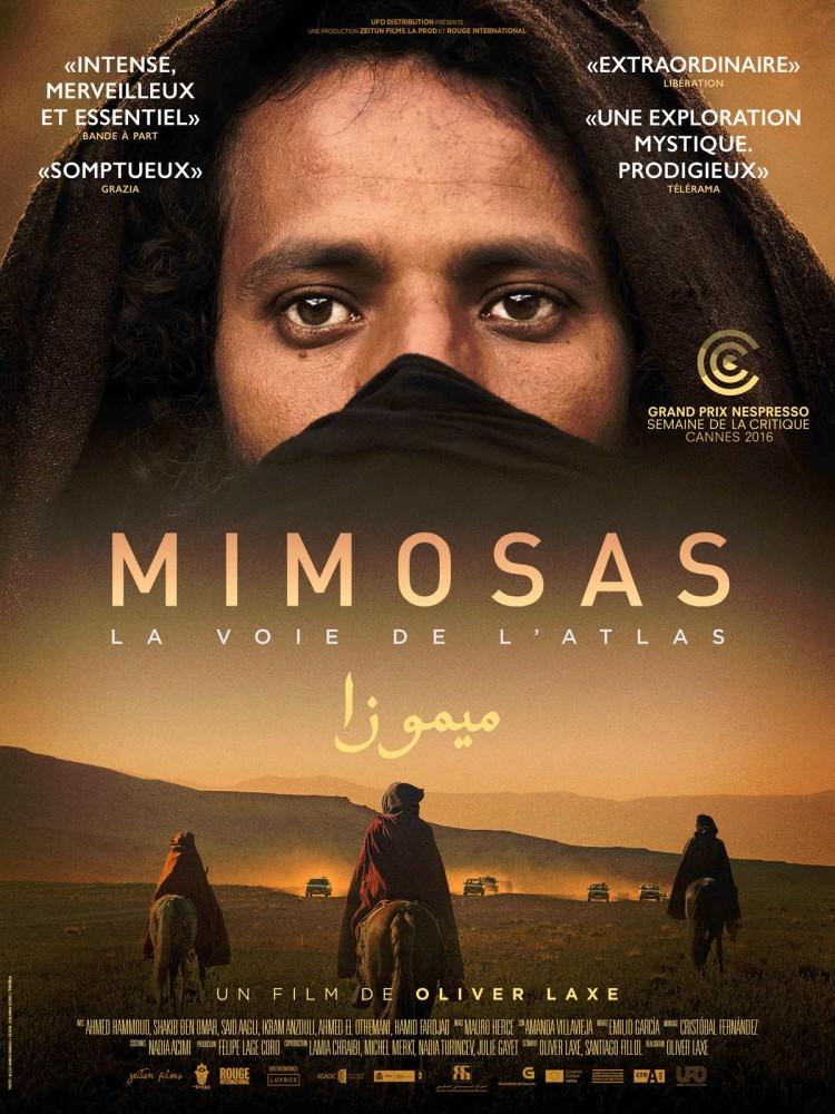 mimosas la voie de l'atlas grand prix nespresso