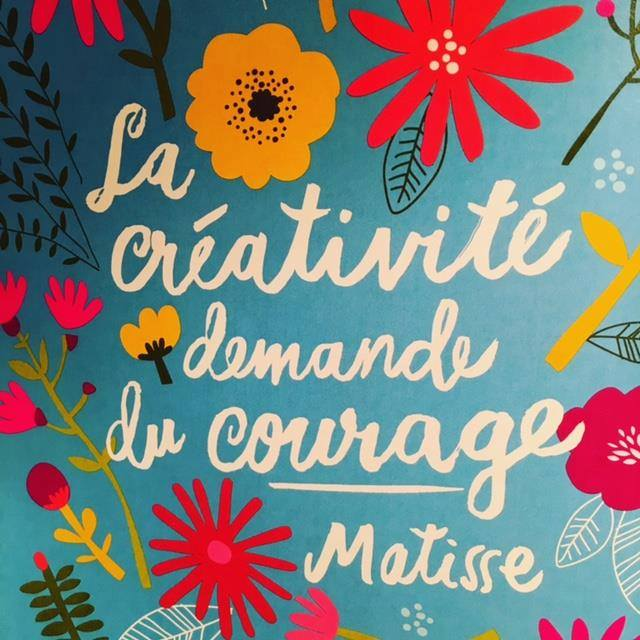 citation matisse