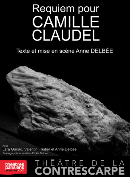 Requiem pour Camille Claudel