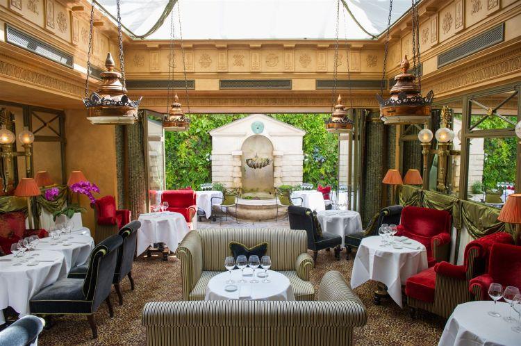 Restaurant l'Hôtel