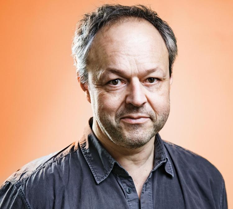 Stéphane Duransd Souffland