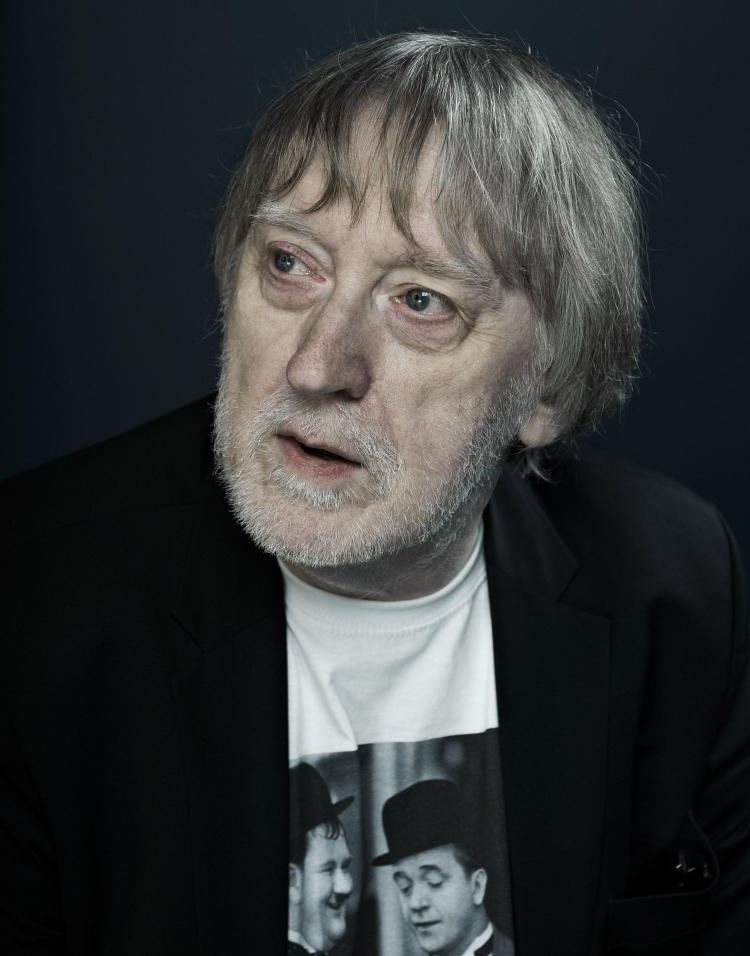 Gerard Lenne