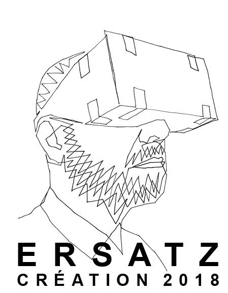 """""""Ersatz"""""""