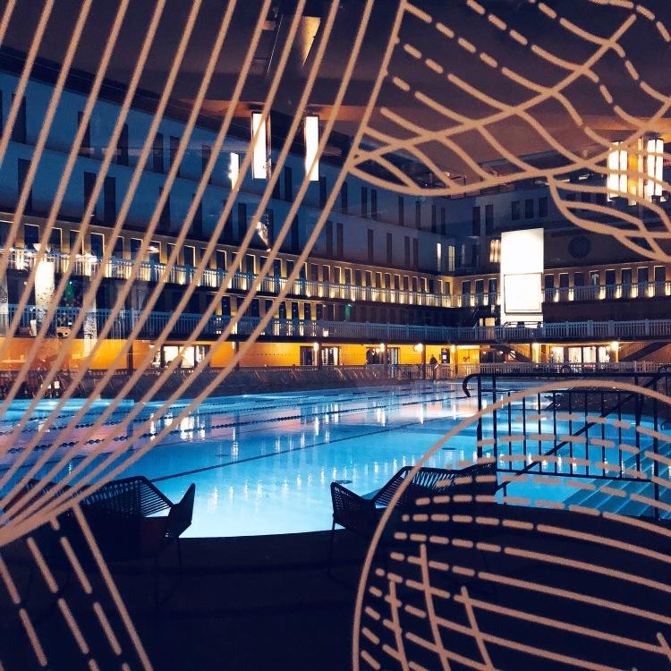 brasserie urbaine hotel molitor