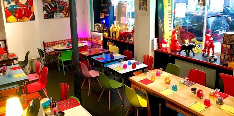le costaud des batignolles, restaurant paris 17, restaurant batignolles, restaurant cuisine francaise