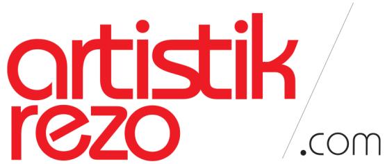 logo artistik rezo