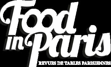 logo food in paris