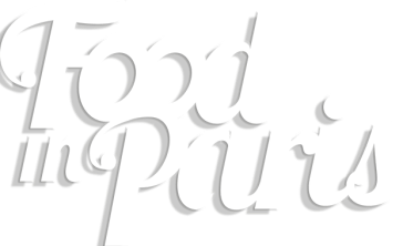 logo food in paris