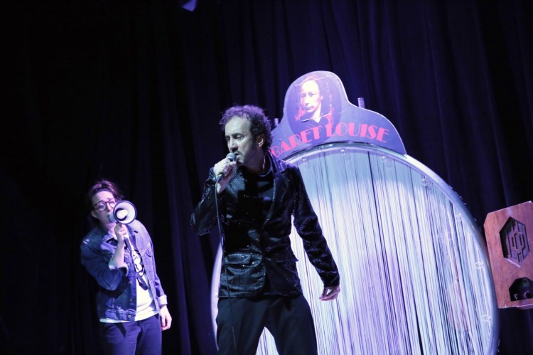Cabaret Louise