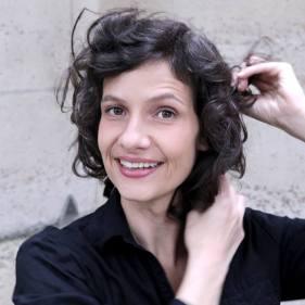 Sophie-Anne Lescene