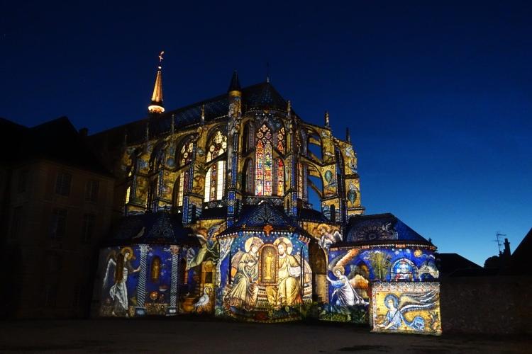que faire à Chartres, une journée à Chartres