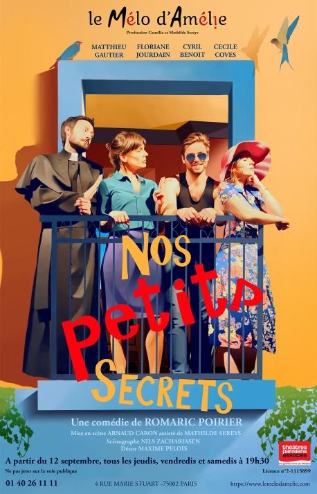 Nos petits secrets