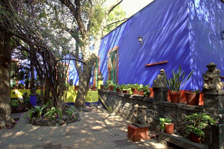 Maison Frida Khalo
