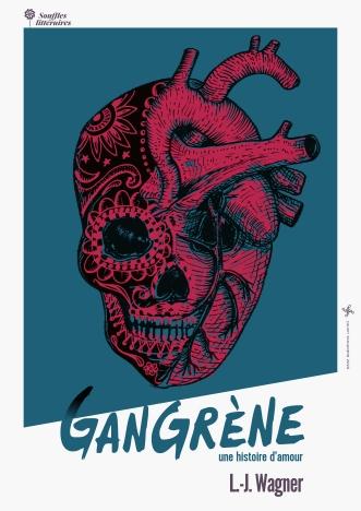 Gangrène, une histoire d'amour