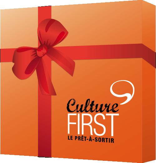 Culture First