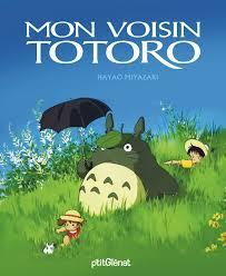 Mon voisin Totoro: Amazon.fr: Miyazaki, Hayao: Livres